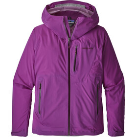 Patagonia Stretch Rainshadow - Veste Femme - rose